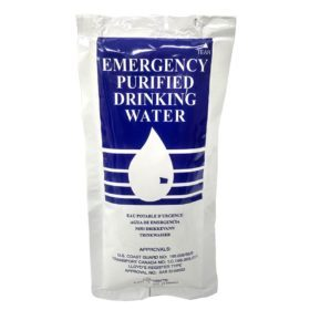 S.O.S. Emergency Drinking Water