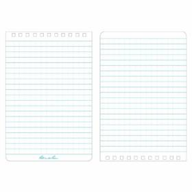 All-Weather Top Spiral Notebook135
