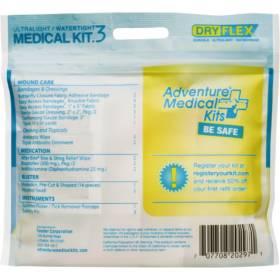 Ultralight & Watertight Medical Kit .3