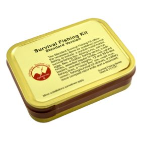 Best Glide Standard Survival Fishing Kit