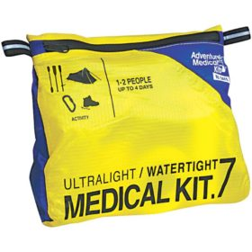 Adventure Medical Kits Ultralight Watertight Medical Kit 7