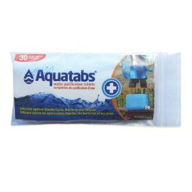 Aquatabs 20L