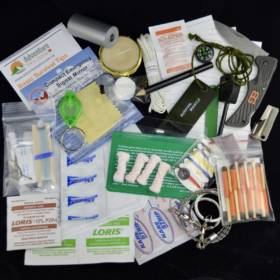 APZ Wilderness Survival Kit