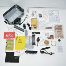 Best Glide Ultimate Adventurer Survival Kit