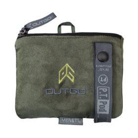 Outgo PT Pod Microfiber Fitness Towel