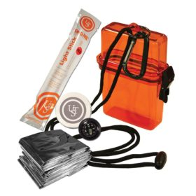 UST Watertight Survival Kit