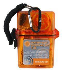 UST Watertight Survival Kit