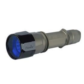 Fenix AD302 Blue Filter Adapter
