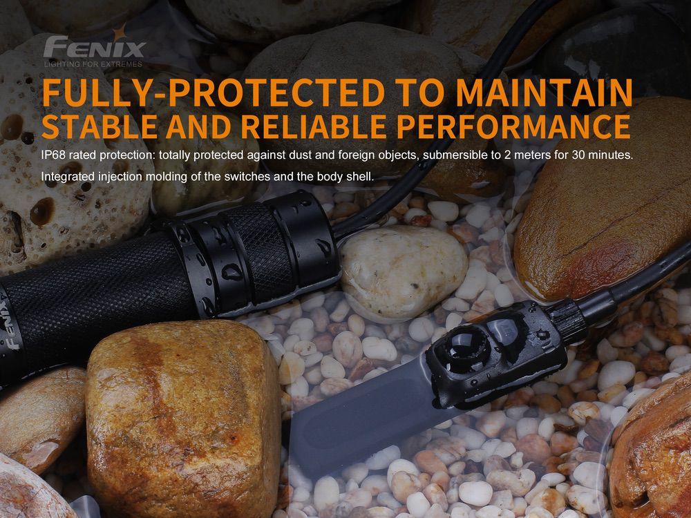 Fenix AER-02 V2.0 Tactical Remote Switch