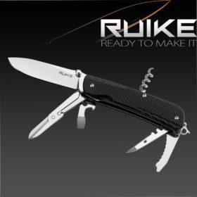 RUIKE TREKKER LD31-B