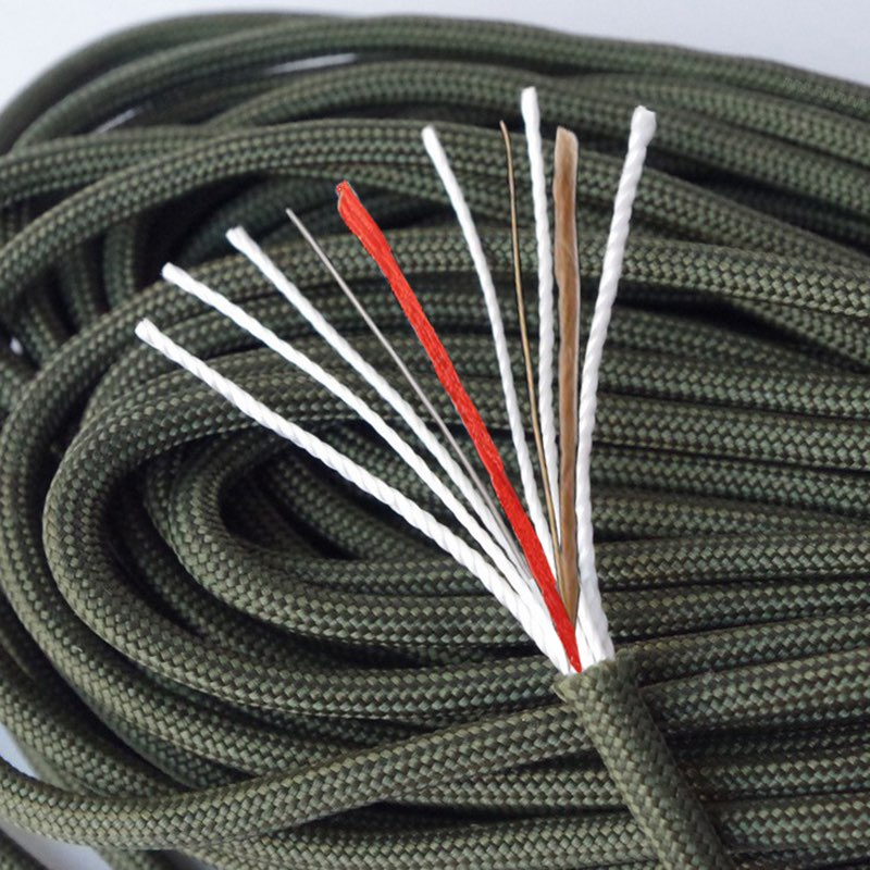Multifunctional Paracord 550