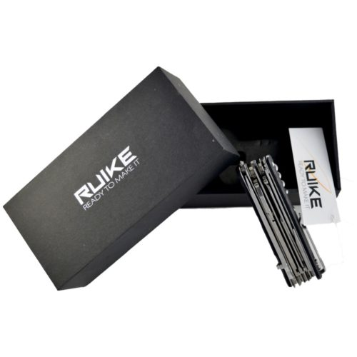 RUIKE TREKKER LD51-B knife