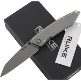 RUIKE P831-SF EDC Folding Knife