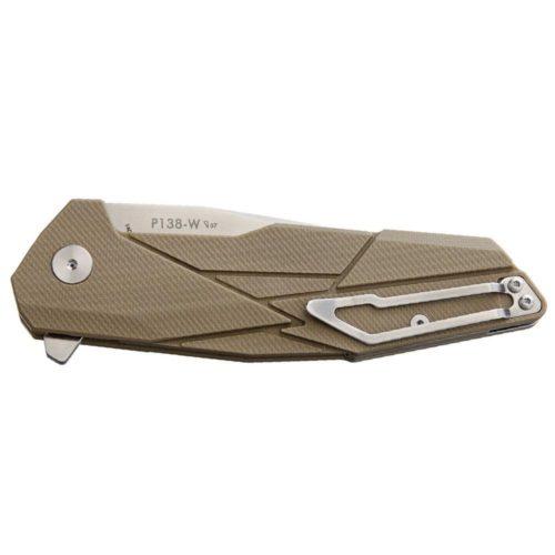 RUIKE P138-B / P138-W Folding Knife