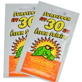 Croc Bloc Sunscreen SPF 30, 10 ml, 2-Pack
