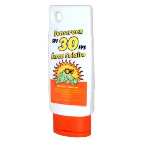 Croc Bloc Sunscreen SPF 30, 120 mL