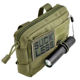 APZ Tactical ISK INDIVIDUAL SURVIVAL KIT