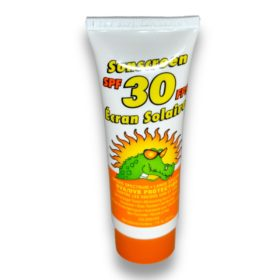 Croc Bloc Sunscreen SPF 30, 30 ml