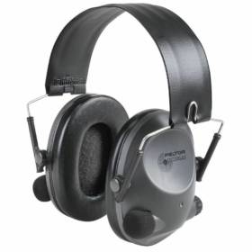 Peltor Tactical 6-S Electronic Headset, Slim Line