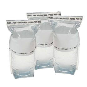 Whirl-Pak Stand-Up Water Bags 1 L