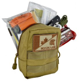 APZ ADVENTURER ISK - INDIVIDUAL SURVIVAL KIT