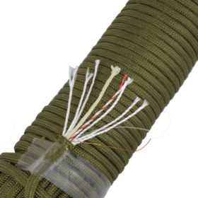 APZ Multifunctional MIL-SPEC Paracord 550, Type III - SurvivorCord