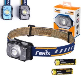 Fenix HL30 Headlamp - 2018 Edition