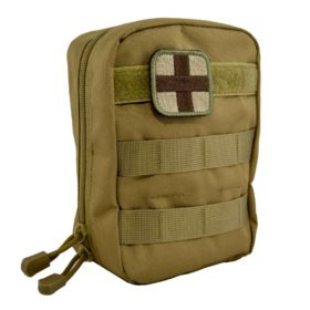APZ Tactical IFAK - Tactical Individual First Aid Kit