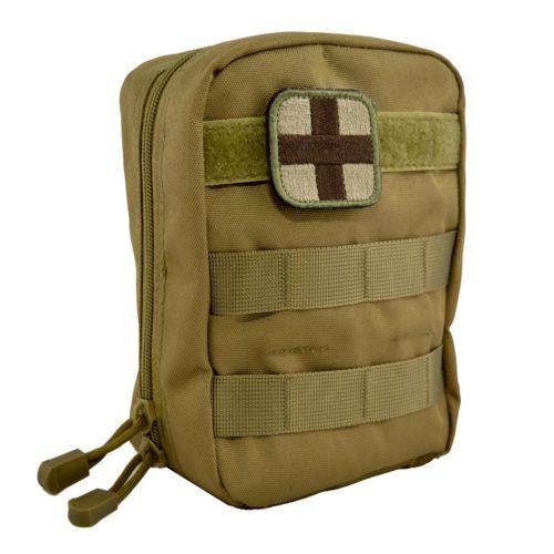 APZ Tactical IFAK - Tactical Individual First Aid Kit