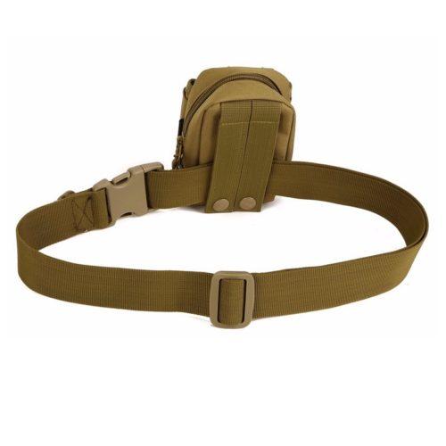 Protector Plus Tactical Nylon Belt