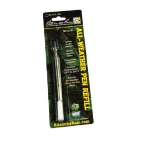 Rite In the Rain All-Weather Pen Refill, Black Ink