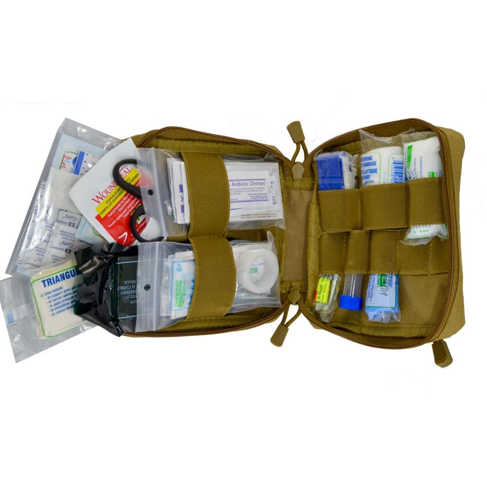 APZ Hunter IFAK - Hunter Individual First Aid Kit