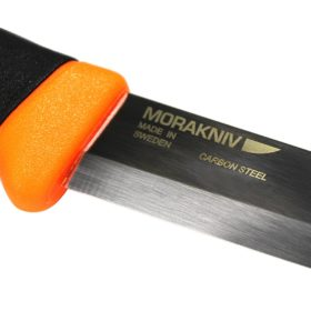 Morakniv Companion HeavyDuty F (C), Orange