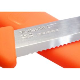 Morakniv Companion F Rescue, Orange