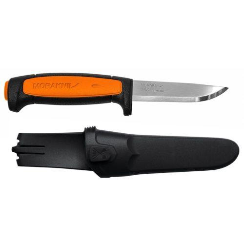 Morakniv Basic 546 Fixed Blade Knife
