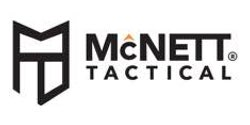 McNETT Tactical logo