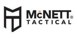 McNETT Tactical logo