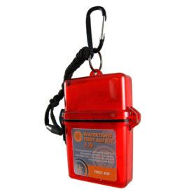 Watertight First Aid Kit