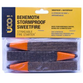 Behemoth Sweetfire Match, 3-Pack