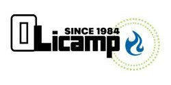 Olicamp logo