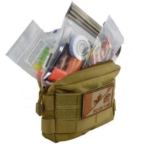 APZ Hunter ISK - Individual Survival Kit