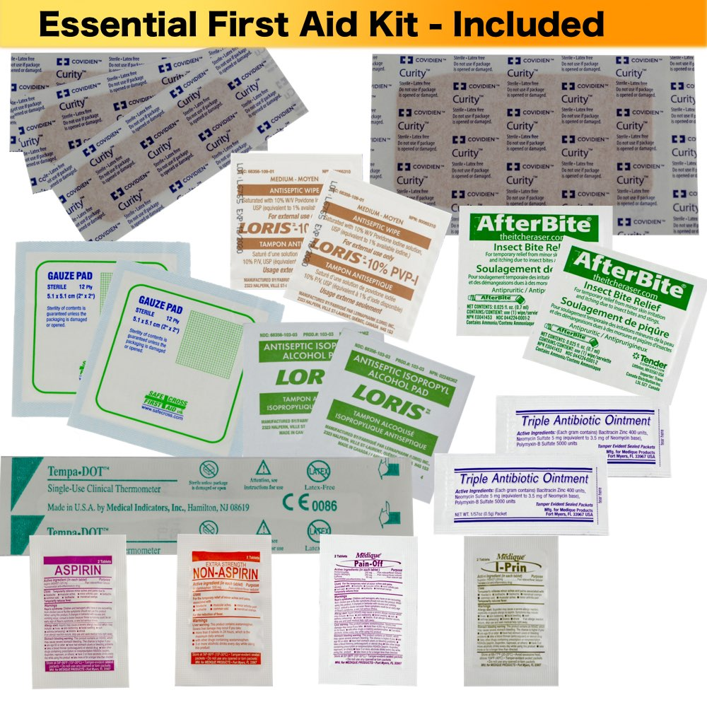 APZ Hunter ISK - Individual Survival Kit