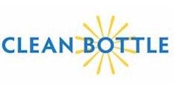 Clean Bottle logo