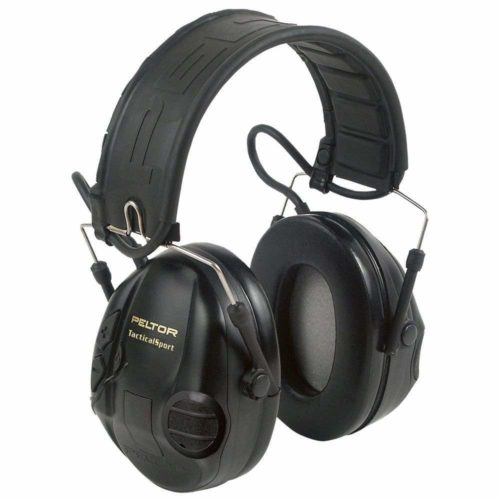 3M Peltor Tactical Sport Electronic Headset