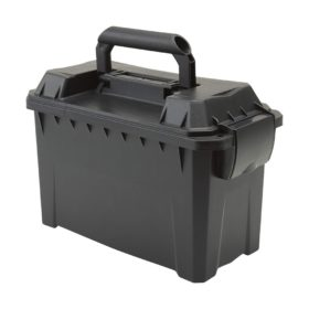 Allen Company Dry Box, Small, Black