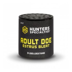 Adult Doe Estrus Bleat Deer Call