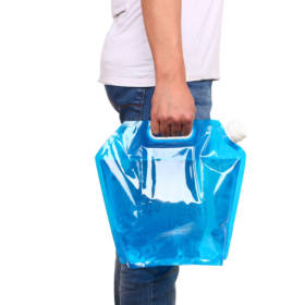 Collapsible Water Carrier, 5 L