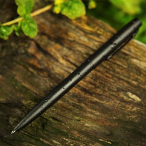 All-Weather Tactical Metal Clicker Pen No. 97