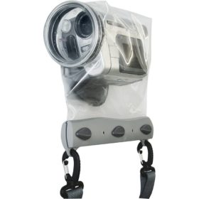 Waterproof Camcorder Case 468