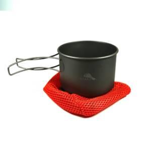 TOAKS Titanium Bowl 550 ml D103